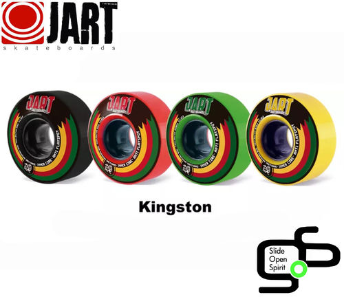 Roues Jart Kingston