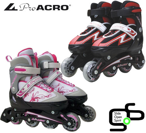 Roller Pro Acro SPA