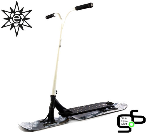 Snowscoot Eretic Powder