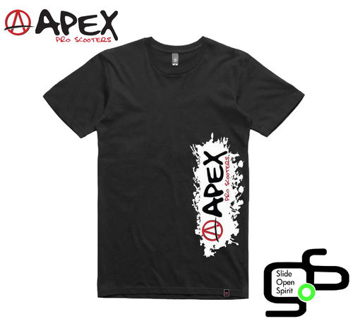 Tee Shirt Apex Splash