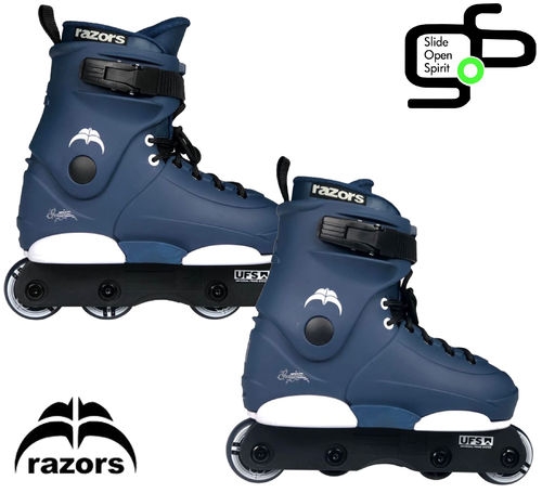 Roller Razors Genesys Junior