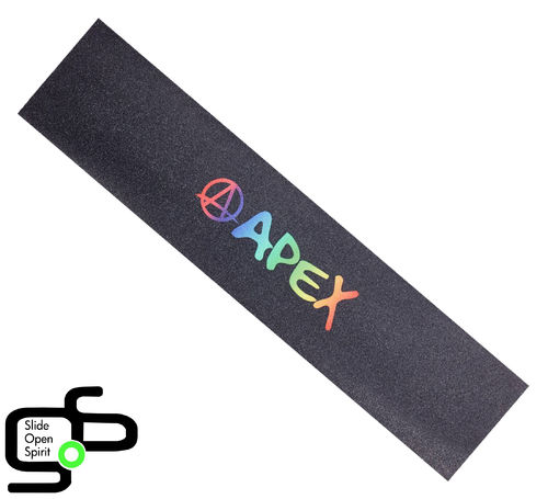 Grip Apex Rainbow