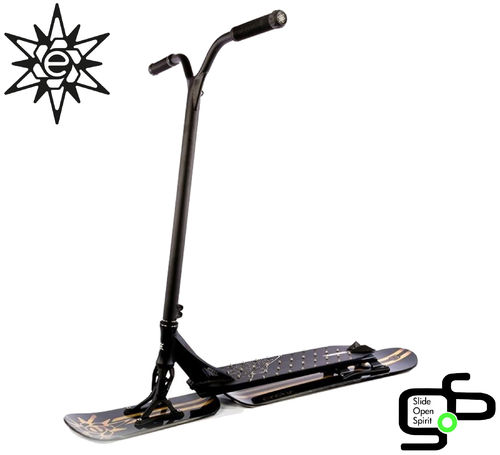 Snowscoot Eretic Slope