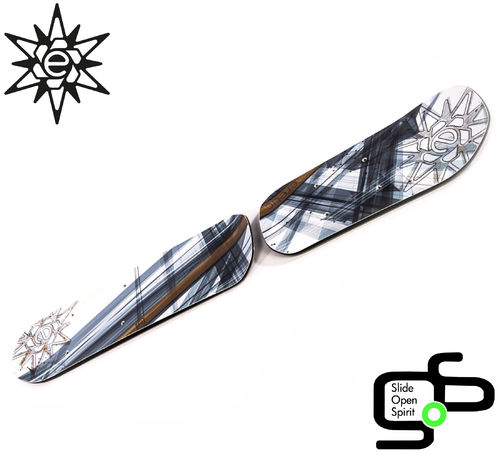 Ski Eretic Snowscoot Powder
