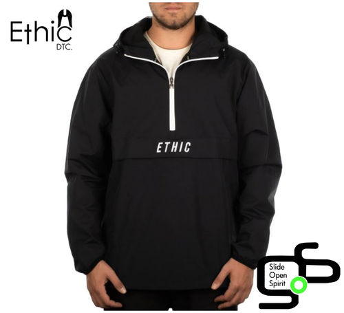 Sweat Ethic Icare Windbreaker