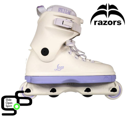 Roller Razors Loca Lila Shift