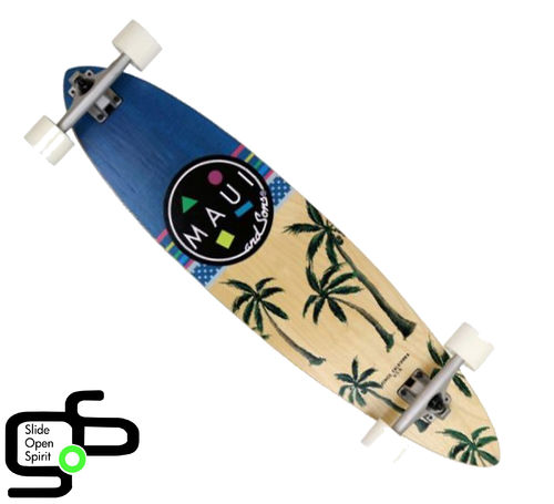 "Longboard Maui Pintail 39"" Every Day"