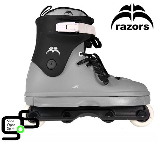 Roller Razors Shift Grey