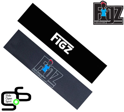 Grip Figz Collection Logo